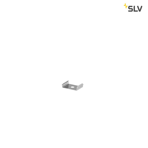 SLV SLV 1000487 GRAZIA 10 LED Surface profile, mountig clip invisible, 2 pcs. 4024163187794 1000487