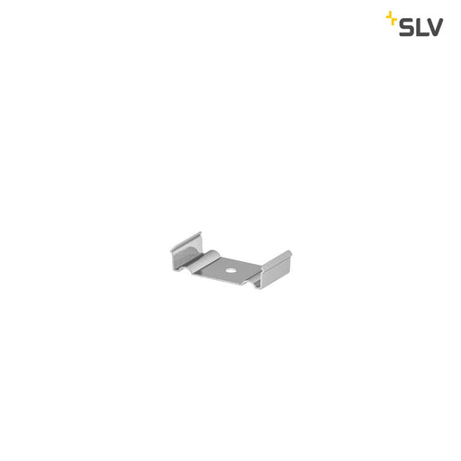 SLV SLV 1000536 GRAZIA 20 LED Surface profile, mountig clip invisible, 2 pcs. 4024163188289 1000536