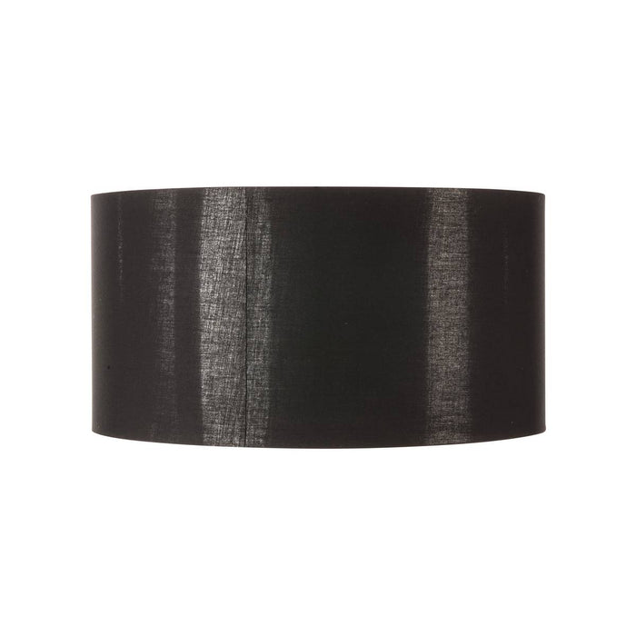 SLV SLV 1000580 FENDA shade, black/copper, Ø70cm 4024163188722 1000580