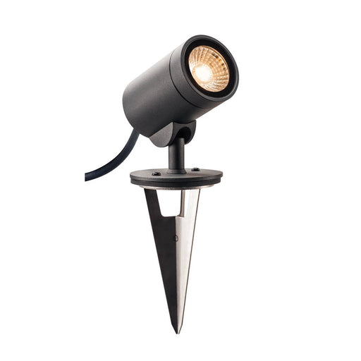 SLV SLV 1000736 Stainless steel Ground Spike for HELIA LED SPOT 4024163190282 1000736