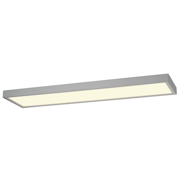 SLV SLV 1001648 I-PENDANT PRO, LED Indoor pendant light, 1195x295mm, UGR<19 4000K Grey 4024163201261 1001648