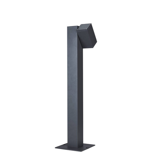 THEO PATHLIGHT single QPAR51 Outdoor floor stand anthracite