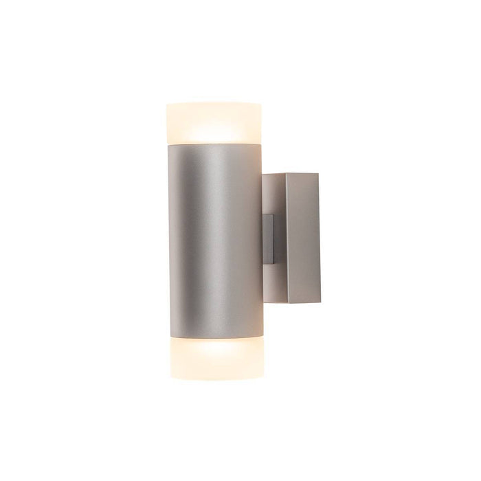 ASTINA UP/DOWN QPAR51 Indoor surface-mounted wall light grey