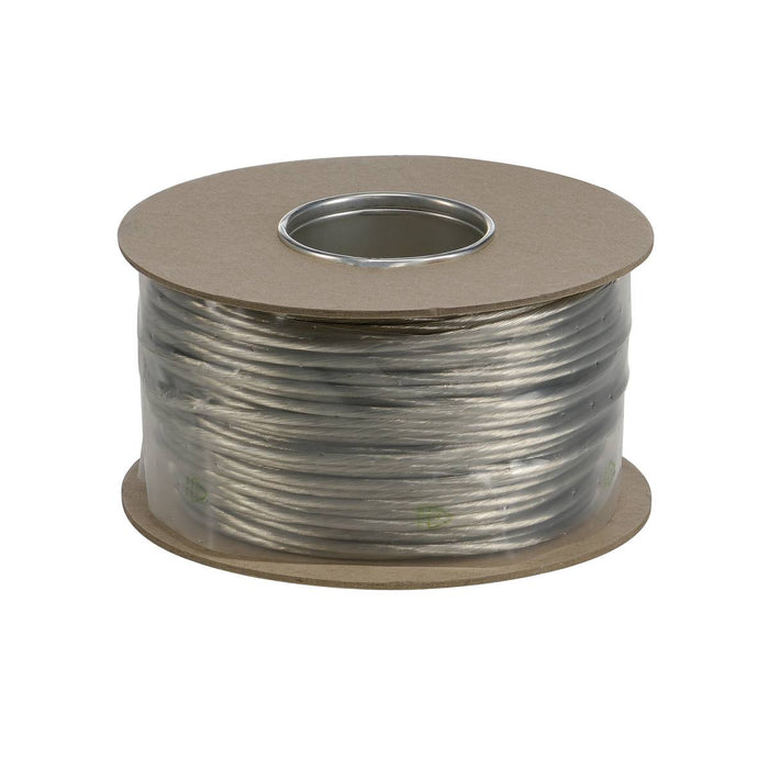 Low-voltage wire, insulated, 6mm², 100m