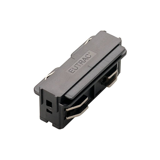 SLV SLV 145560 EUTRAC direct connector, electrical, black 4024163122757 145560