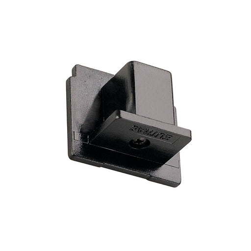 SLV SLV 145590 EUTRAC end cap for 3 Circuit track, black 4024163034753 145590