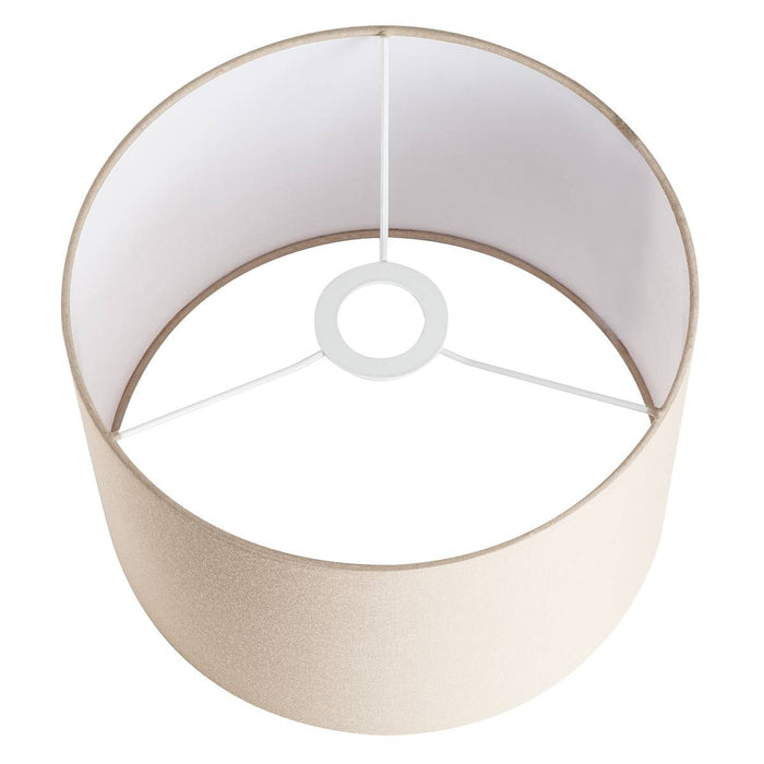 SLV 155583 FENDA lamp shade, beige