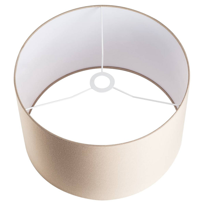 SLV 156113 FENDA lamp shade, D455/ H280, beige