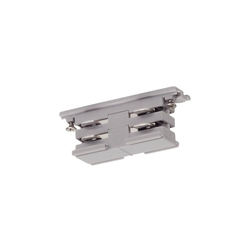 SLV SLV 175074 Mini-connector for S-TRACK 3 Circuit track, electrical, silver-grey 4024163161350 175074