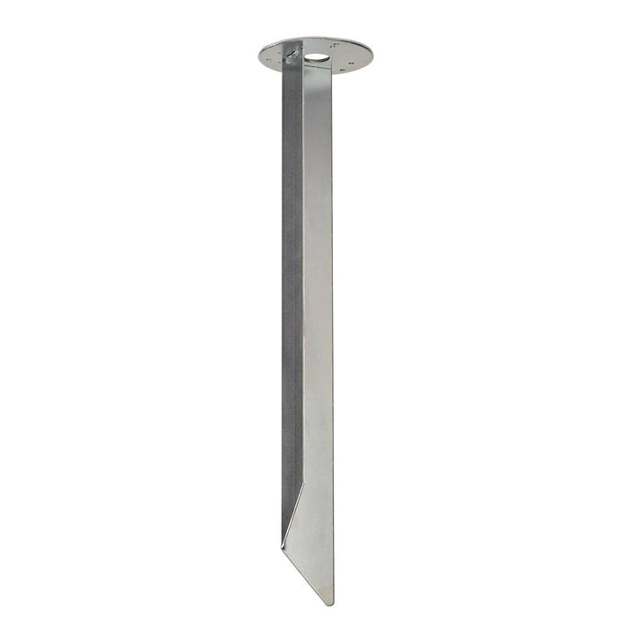 SLV SLV 230060 Earth spike for VAP SLIM, BERRA, SITRA 360 SL and SITRA SL, stainless steel 304 4024163125468 230060