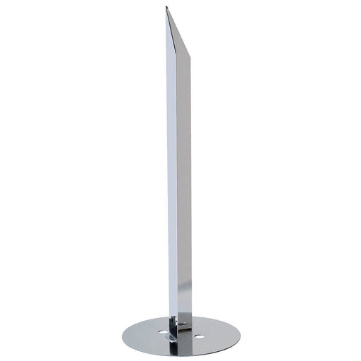 SLV SLV 231234 Earth spike for ROX ACRYLIC POLE, SQUARE POLE and GLOO PURE, galv. steel 4024163133401 231234