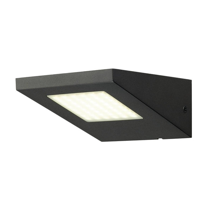 IPERI WL wall light, anthracite , 48 SMD LED, 4W, 4000K, IP44