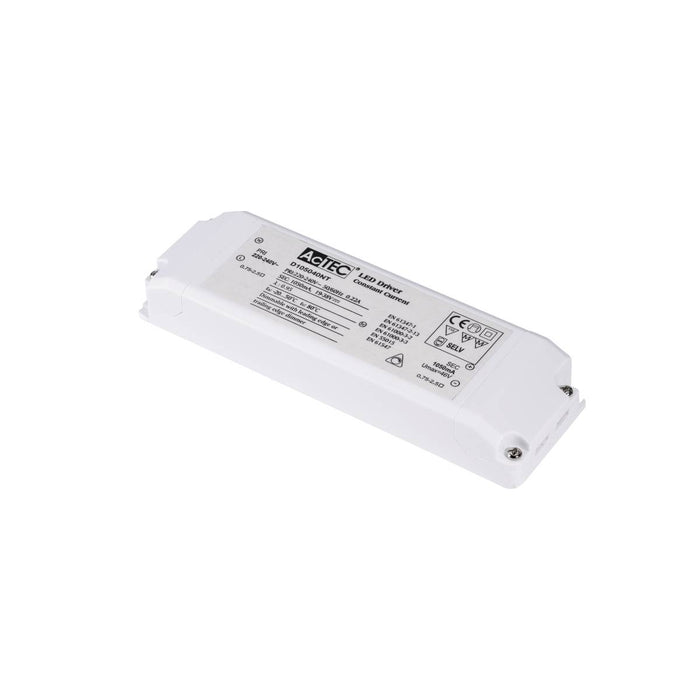 SLV SLV 464804 LED DRIVER, 40W, 1050mA, triac dimmable 4024163157735 464804