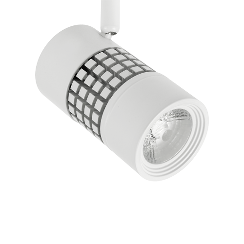 Illuma Gridspot LED 3-Circuit 2000Lm 3000K Warm White Dimmable 38 Degrees - Toplightco