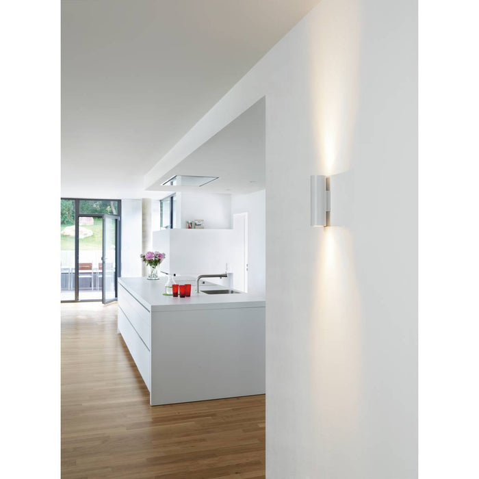 SLV SLV 151801 ENOLA_B UP/DOWN wall light, white, 2x GU10, max. 2x 50W 4024163125864 151801