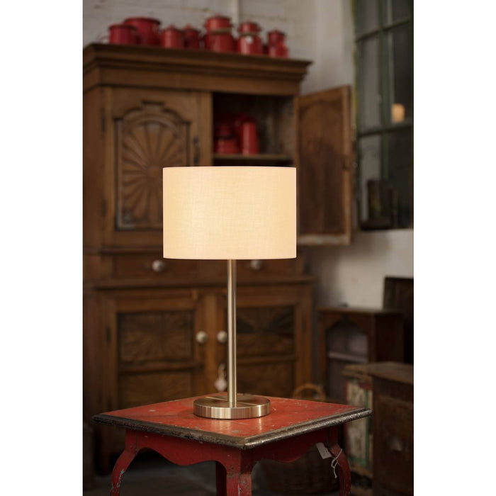 FENDA lamp shade, beige