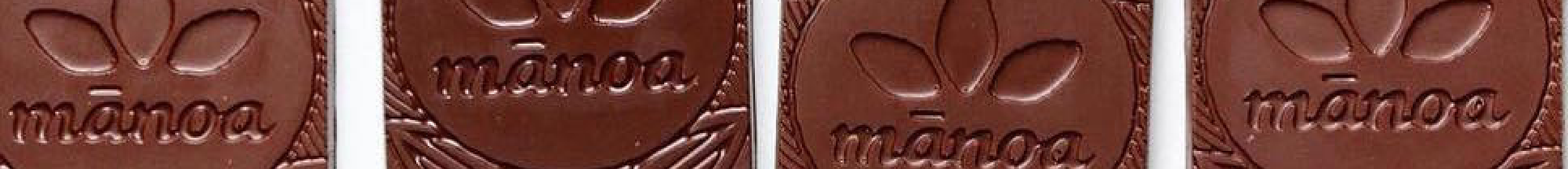 Mānoa Chocolate