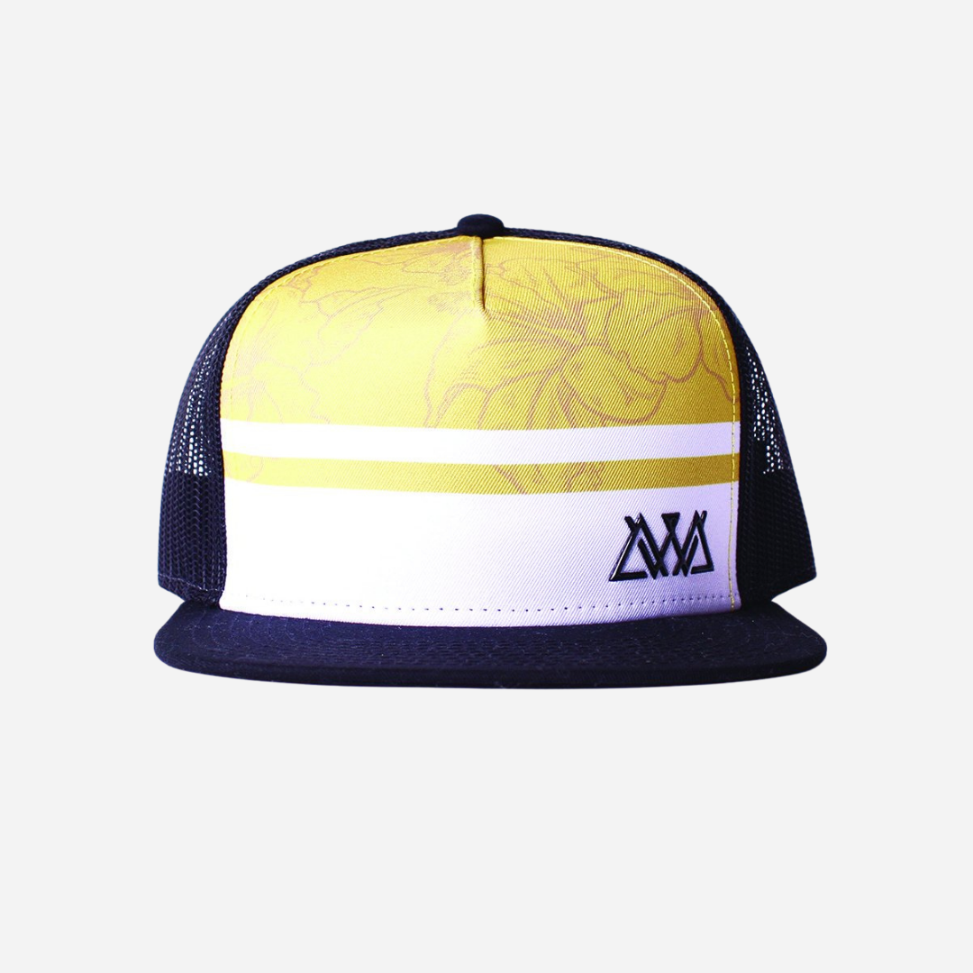 Ambassadors with Aloha - Golden Era Snapback