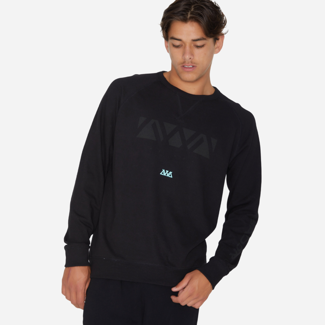 Ambassadors With Aloha - Madison Reversible Crew - Limited Edition