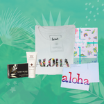 All You Need is Aloha