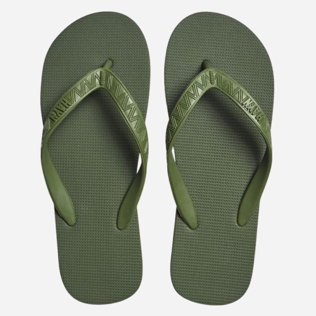 HAYN - Men's Core Collection Mauka (Green)