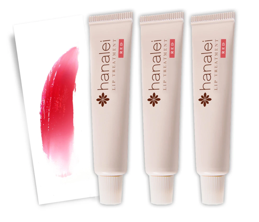 Hanalei Lip Treatment Travel Size