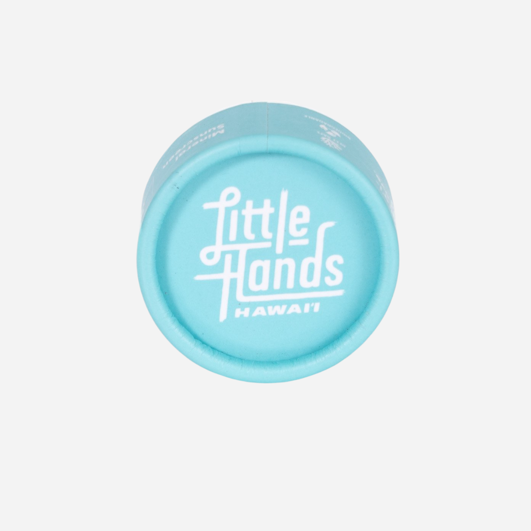 Little Hands - Travel-Size Mineral Sunscreen