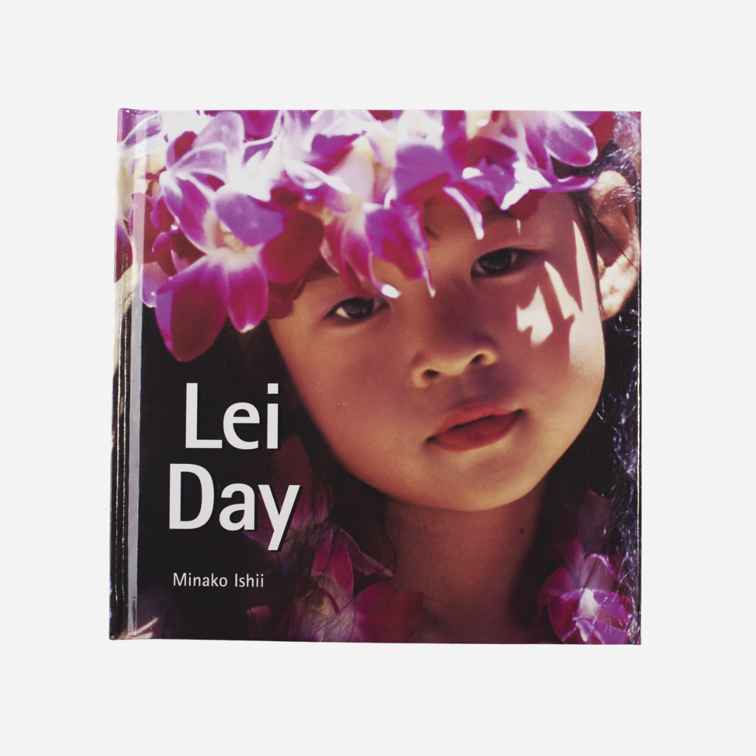 Bess Press - Lei Day (May Day)