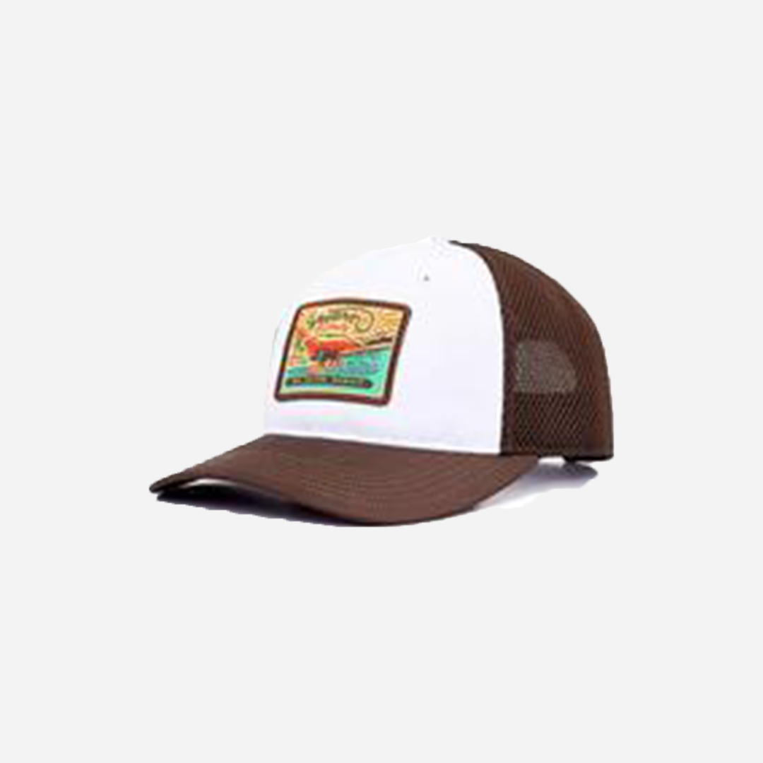 Western Aloha - Take It Easy Snapback