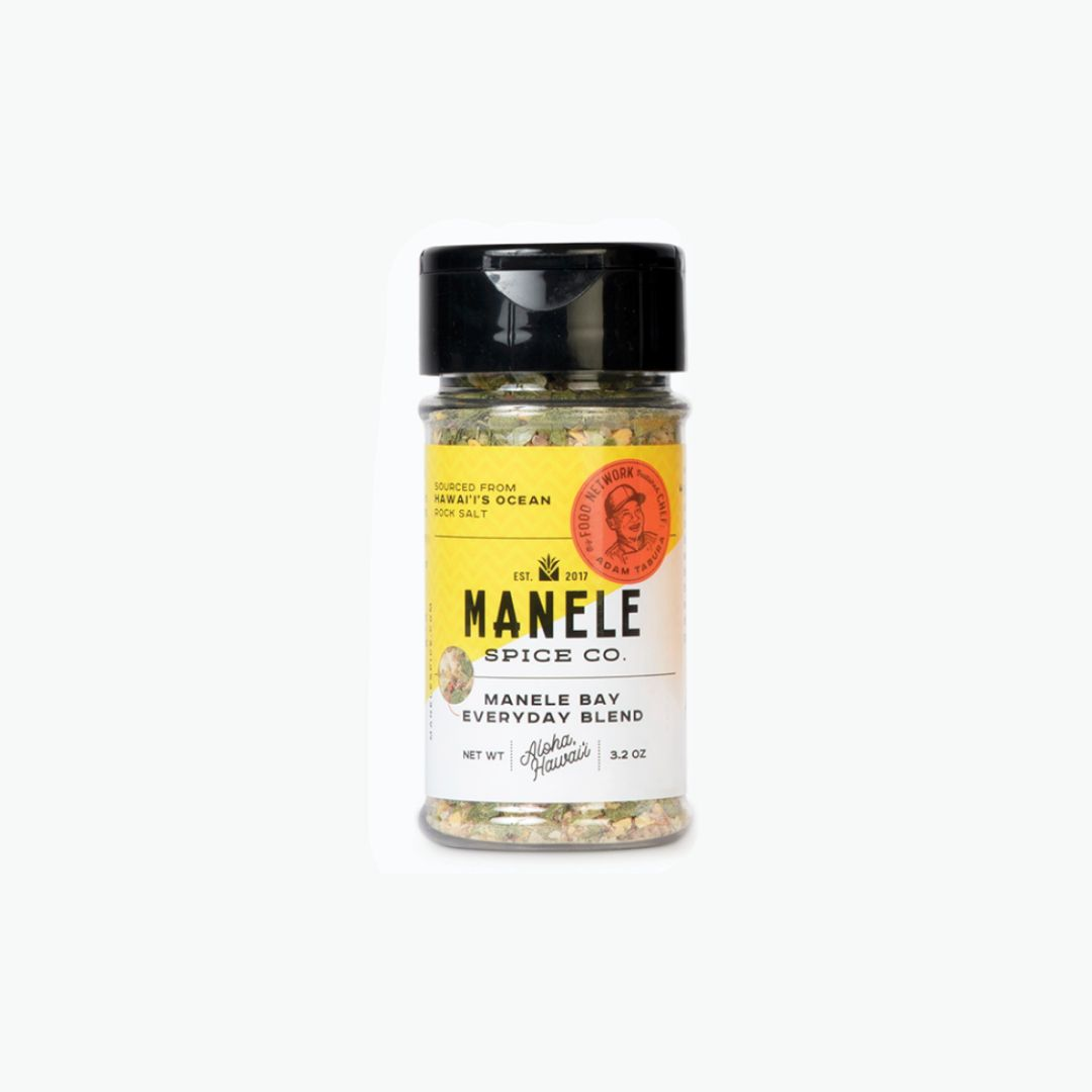 Manele Spice Co. - Spices