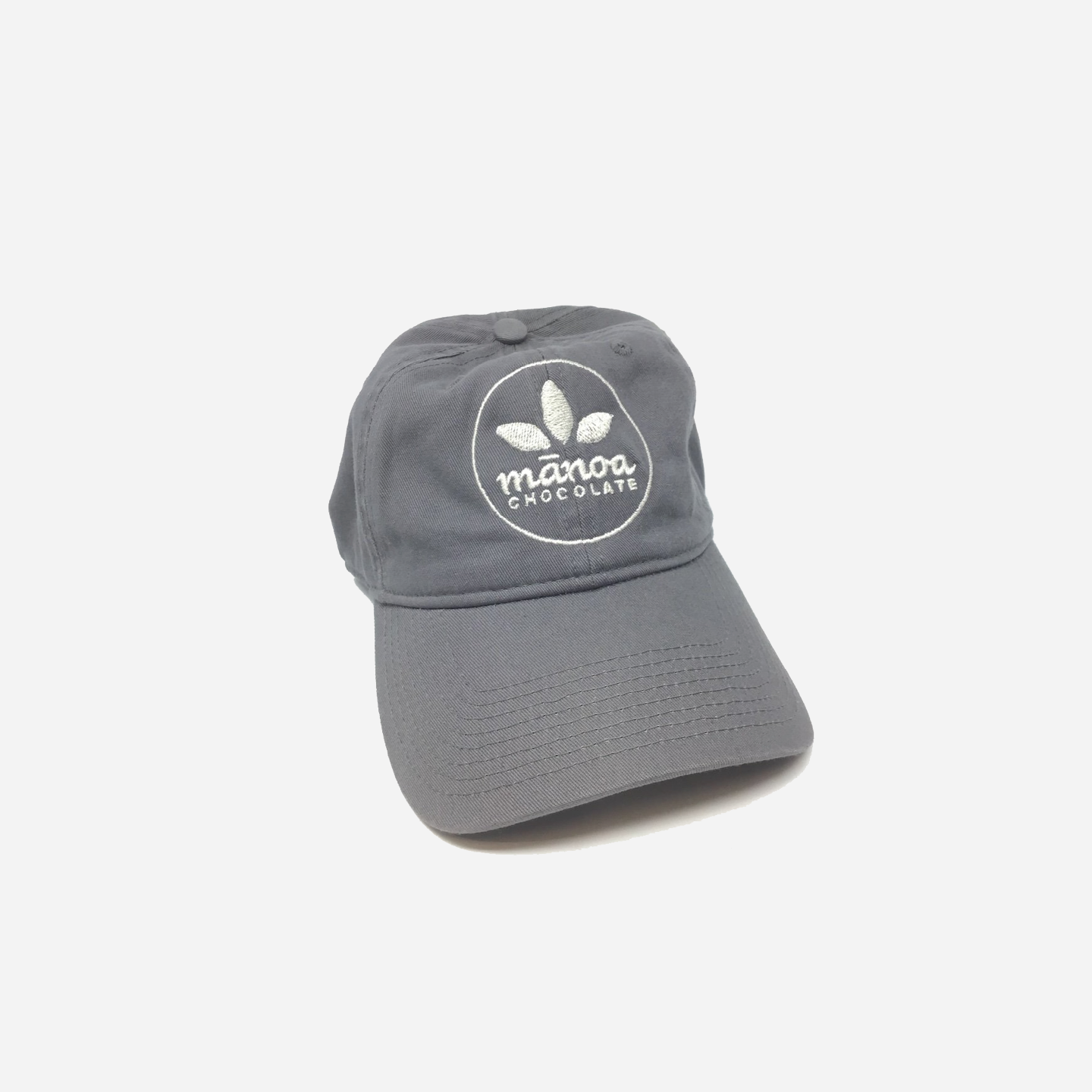 Mānoa Chocolate Dad Cap