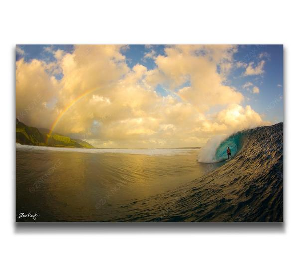 Zak Noyle - 12 x 18 Perfect Day