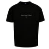 BLACK EDITION - Tee Shirt Yves Saint l'Oran