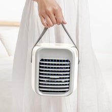 Load image into Gallery viewer, Blaux Portable AC Small Air Conditioner Mini Air Cooler
