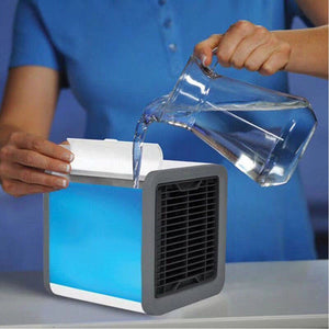 Portable Mini Air Conditioner Fan Eazy Cool