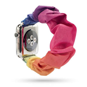 Lovely Scrunchies™ Multi-Color  Band