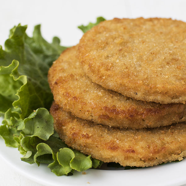 SCIN25 Chickenless Patties Product Image
