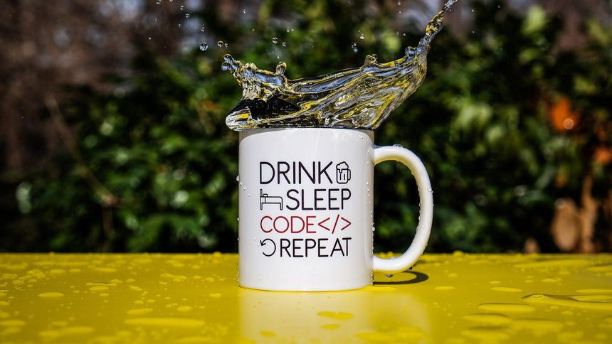 New mugs released