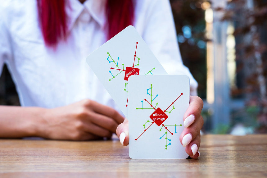 git:deck | playing cards