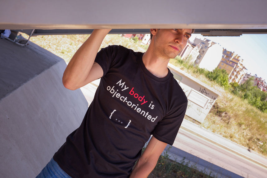 Object-oriented | T-shirt