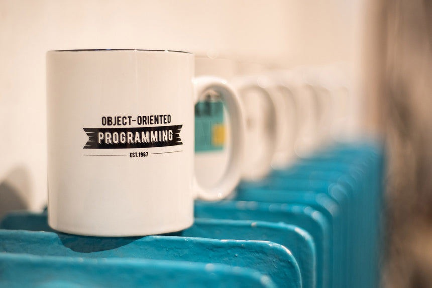 Object-oriented | Mug