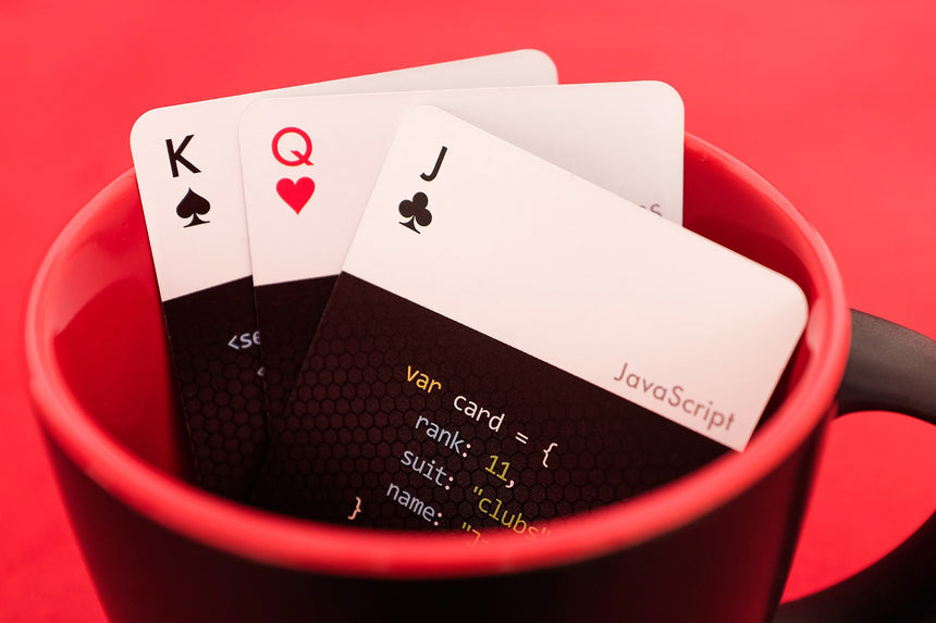 code:deck classic | Playing cards