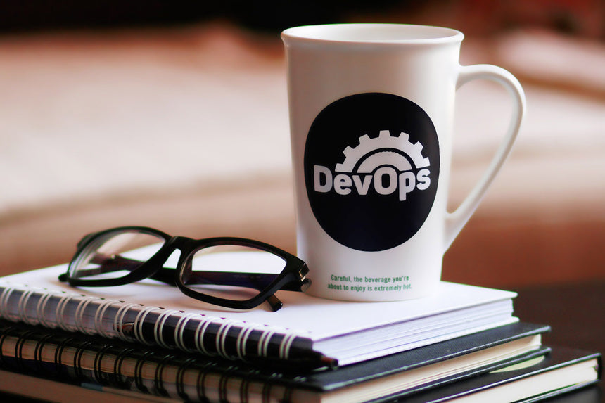 DevOps | Sticker