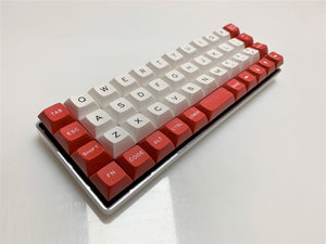 DSS Tecla Keycaps - Preonic Add-On