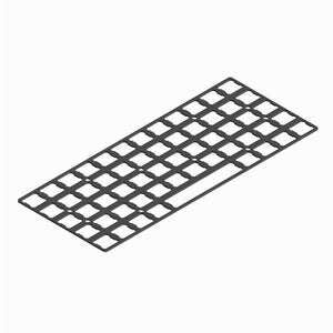 Preonic Hi-Pro Switch Plate