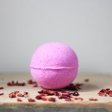 Load image into Gallery viewer, Blushing Rose Bath Bomb