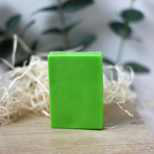 RainForest Soap SLS Free.