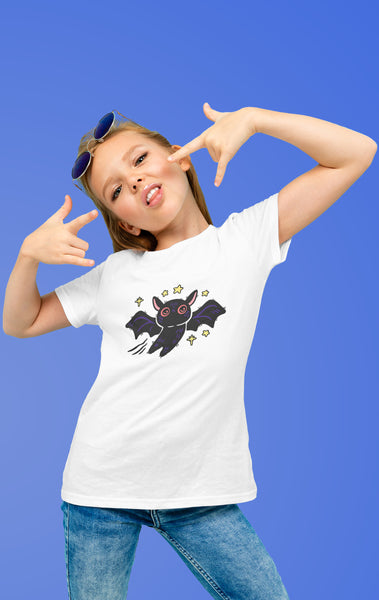 Playera Battkitty