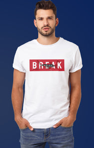 Playera Break Rules