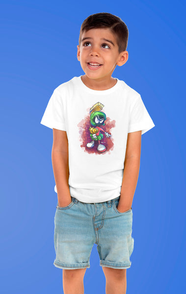 Playera Marvin